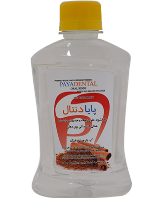 دهانشویه PAYADENTAL
